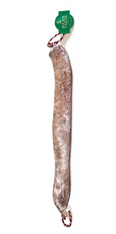 salchichón de bellota