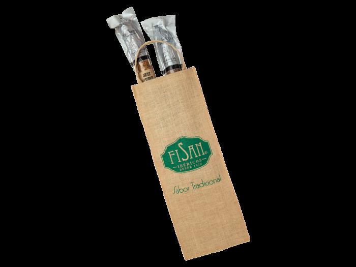 fisan.es : fisan-pack-chorizo-salchichon-gran-reserva