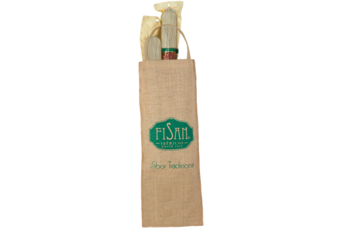 fisan.es : lomo-bellota-pack-dospiezas