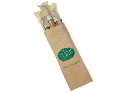 fisan.es : fisan-pack-embutidos-bellota-3-piezas-enteras