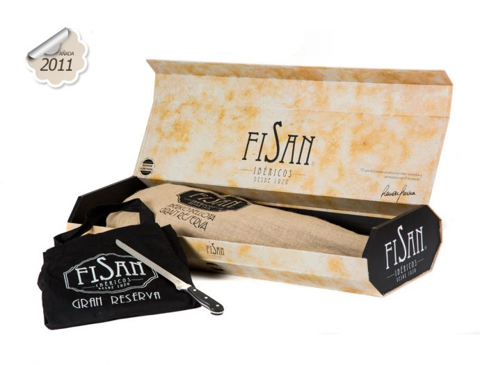 fisa.es : fisan-jamon-edicion-limitada-anada-2011-gran-reserva-caja
