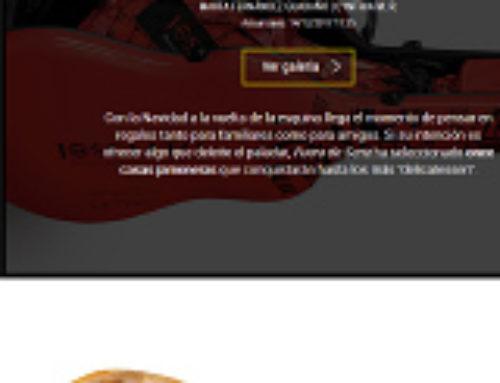 Los 11 mejores jamones ibéricos para la Navidad 2017