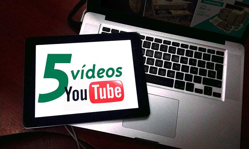 Five FISAN Videos, FISAN 5
