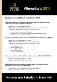 fisan.es : Agenda-Alimentaria-2018-FISAN