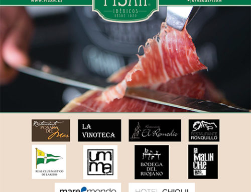 FISAN Acorn-Fed Gastronomic Sessions in Cantabria
