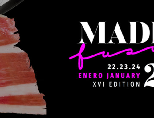 #MF18 represents a brand new FISAN gastronomic experience.