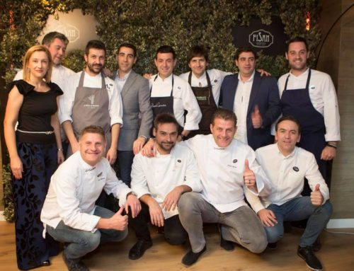 FISAN Welcome Party at Vida&Comida Xperiences: An absolute success of the Ibérico Flavor