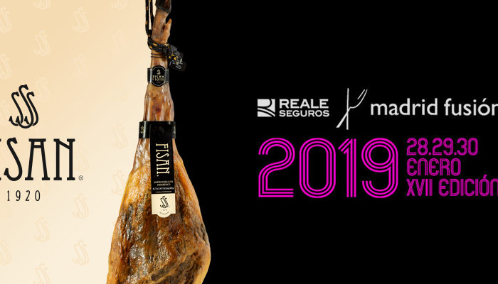 MADRID FUSION 2019