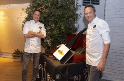 Hermanos Torres Jamón Alta Gastronomía Edición Limitada 2015 FISAN