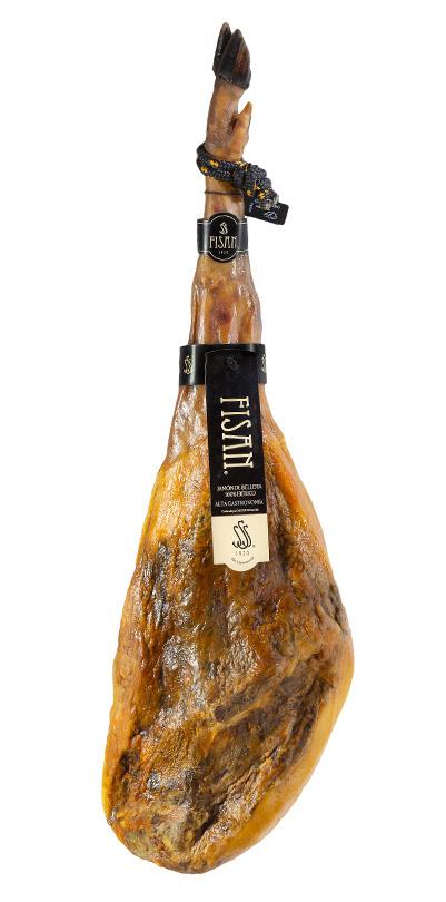 jamón de bellota 100 ibérico alta gastronomia